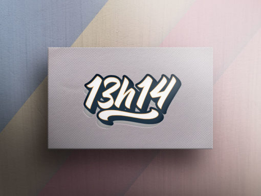 Collectif 13h14